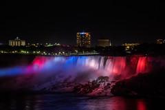 Niagara Falls, Ontario (johnkulhawik203) Tags: kulhawik waterfall niagarafalls outside americanfalls longexposure