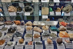 Rock show. Earth creations. (beyondhue) Tags: minerals rock show earth science natural stone cut beyondhue ottawa lapsmithing gem crystal geology