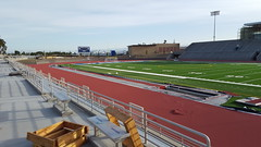 El Camino Community College Stadium
