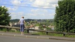 Bernay (10) (Kok Vermeulen) Tags: frankrijk normandi vakantie