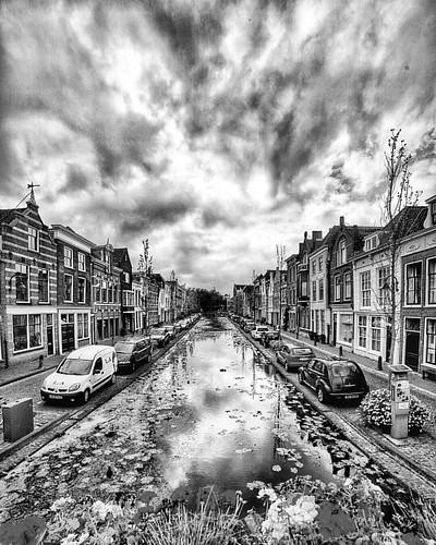 #Turfmarkt #Gouda #ZH #NL