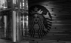 Starbucks (kengikat40) Tags: rawlastreet streetphotography whileimwandering wanderer wander mylifethroughmylens santamonicaplace mall santamonicamall santamonica downtownsantamonica shopping coffee starbucks java