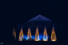 Indira Gandhi Musical Fountain (briejeshpatel) Tags: briejeshpatel canon canon7d l lens brijesh patel india karnataka musicalfountain indiragandhimusicalfountain nightphotography longexposure nightshots bangalore water fountain lights canon2470mmf28l