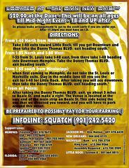 Scan686_stitch (villalobosjayse) Tags: raveflyers raveflyer ravefliers raveflier rave acid archive club candyflip collection oldschool oldskool poster party lsd hardcore house handbill handbills