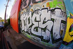 (J.F.C.) Tags: sanfrancisco graffiti topest
