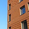 Skrovet II (hansn (3+ Million Views)) Tags: white architecture modern square europa europe sweden contemporary bricks bluesky architect malmoe sverige malmö malmo brf redbricks arkitektur tegel blåhimmel squarish arkitekt whitearkitekter bostadsrättsförening rötttegel tenantowners´society skrovet