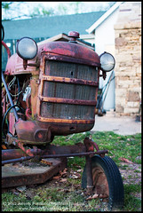 Hello - Put Your Best Wheel Forward (jeremy.fountain) Tags: tn nashville tractors farmall lovelesscafe davidsoncountytn jeremyfountaincom