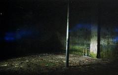 (Max Miedinger) Tags: house macro abandoned film 35mm alone minolta empty neglected tokina lonely 90mm vivitar cellar f25 minoltasrt101 desolation ruined srt101 135mm rovina pellicola abbandonato desolato wheatered bokina