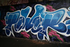 YEAH (POWER_GLASGOW) Tags: graffiti er power glasgow crew easy paisley riders tck