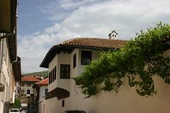 Svrzo's house street (melissaenderle) Tags: architecture sarajevo bosniaandherzegovina