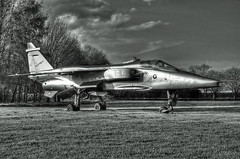 It moves like Jag-ger (crusader752) Tags: bw green monochrome jaguar gr1 grounds proving rebuilt chromate bruntingthorpe exraf coldwarjetscollection bacsepecat xz3828908m