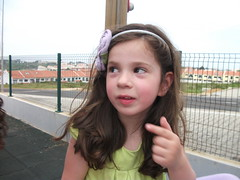 DSCF7825 (Irene Sarranheira) Tags: baby girl familia amor carinho crafts arts felicidade amizade coelhinha