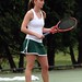 Girls Varsity Tennis vs Loomis 5-5-12
