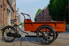 workcycles-classic-bakfiets-large-westerpark (@WorkCycles) Tags: holland classic netherlands amsterdam bike bicycle tricycle traditional large westerpark bakfiets worksurface workcycles cargotrike