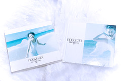 中山 美穂 - TREASURY (J-POP 365 - 5.23.2012 - DAY 246)