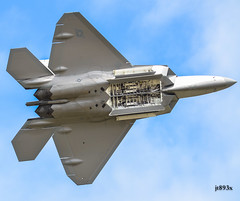 F-22 Raptor 052012dc (jt893x) Tags: nikon andrews aircraft aviation sigma airshow raptor f22 2012 afb jsoh 150500mm d7000