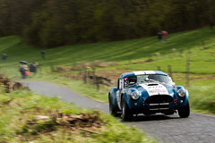 Tour Auto 2012 - AC Cobra (Guillaume Tassart) Tags: auto car race vintage 2000 cobra tour rally automotive racing historic classics legends ac rallye motorsport optic