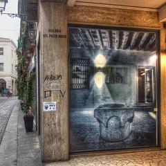 Vicenza, Italy (Augusto Mia Battaglia photography) Tags: vicenza pozzorosso
