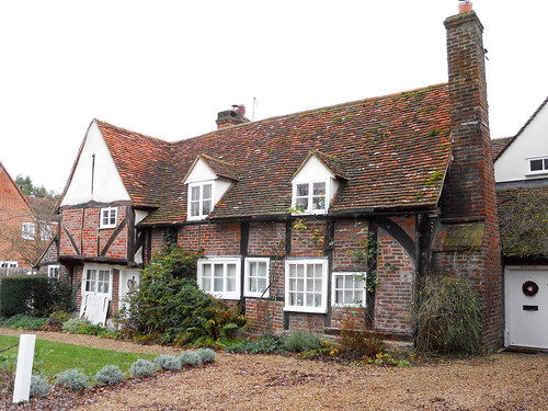 Houses of Denham UK