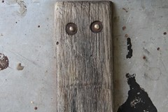 oh master please, don't (raumoberbayern) Tags: wood face constructionarea screws gesicht box baustelle holz facialimpression robbbilder kiste nieten