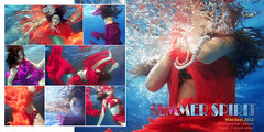 SUMMER SPRIT (MrLee.vn) Tags: portrait fashion poster photography