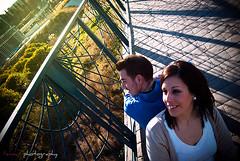 Carmen + Jose (Immaro Photography) Tags: pareja immarophotography