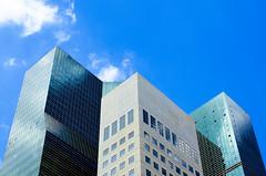 UN Plaza (ferdinand.schaefer) Tags: sky ny newyork skyscraper himmel un unitednations hochhaus