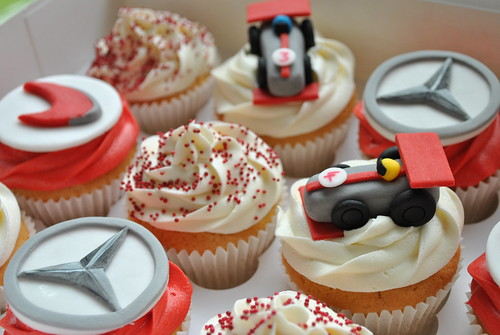 """McLaren Cupcakes 2 • <a style=""""font-size:0.8em;"""" href=""""http://www.flickr.com/photos/75246959@N05/7489069078/"""" target=""""_blank"""">View on Flickr</a>"""