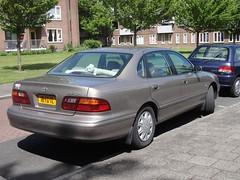 Toyota Avalon XX10 3.0 V6 XL 30-3-1998 18-FG-TL (Fuego 81) Tags: toyota 1998 avalon 18fgtl