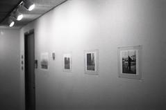(Josh Sinn) Tags: blackandwhite bw film college 35mm campus photography kodak tmax 400 prints department umbc universityofmarylandbaltimorecounty nikonnikkormatftn joshsinn hallspacegallery joshuasinn