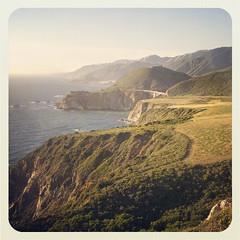 Big Sur Coastline (Twinmama) Tags: scenic bigsur coastal instagram