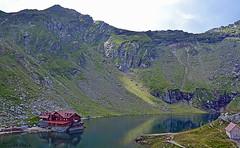 Balea lac. Transfagarasan. (djbalbas) Tags: outstandingforeignphotographersvisitingromania
