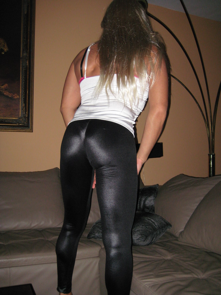 cum on leggings transgender dating