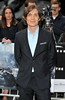Cillian Murphy The European Premiere of 'The Dark Knight Rises' held at the Odeon West End - Arrivals. London, England