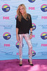 Cat Deeley, at the 2012 Teen Choice Awards held at the Gibson Amphitheatre - Arrivals Universal City, California