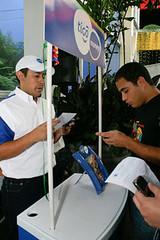 Guatemala_Tigo Money Agent_Photo