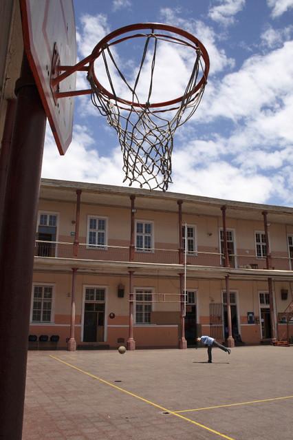 Colegio SSCC