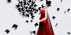 Lady in Red (Wicca Merlin) Tags: charity new italy woman news art fashion pose hair blog 3d clothing model photographer modeling avatar hurricane formal prism style jewelry blogger sl secondlife awareness emotions fundraiser couture modelpose formalattire highfashion newrelease virtualworld whitewidow desir newreleases modelposes femaleclothing slfashion 3dpeople lovesoul slclothing slstyle modelingpose modelingposes finesmith silkenmoon juliehastings fashionposes wiccamerlin annasapphire femalewear metavirtual fashioninpixels hopeforemilia hurricaneemilia helpevent