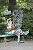 Bank in der Marchstraße (thmlamp) Tags: berlin trash germany bench deutschland outdoor skulptur bank indoor f metall müll mülleimer gwb charlottenburg banka schrott banque inoutdoor guessedberlin berlintrash берлин sıra 10587 erikistderbeste gwbatineb tezgâh marchstrase ratenmachtspas 27072012 24112012 flugtechnischeinstitute marchstrase1212a12b14 recyclingswoche06 wiedereinstellung banqueduparc