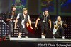 7690547770 458a35a640 t Big Time Rush   07 31 12   Big Time Summer Tour 2012, DTE Energy Music Theatre, Clarkston, MI