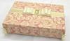 caixa de madeira forrada em tecido para guardar acessórios, maquiagens ou bijuteiras (Divina Caixa) Tags: caixa porta madeira tecido acessórios maquiagens bijuterias bijouterias forrada