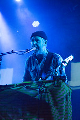 Grandaddy, Far Out Stage,Green Man Festival, 21st August  2016 (david.wala) Tags: faroutstage grandaddy timdryden newcastlemusicphotographer kevingarcia musicfestivalwales grandaddygreenmanfestival greenmanfestival wales breconbeacons jimfairchild davidwala musicfestival greenmanfestival2016 aaronburtch grandaddy2016 grandaddyband jasonlytle 21staugust2016 davidwalaphotography
