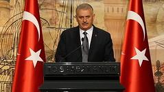 Başbakan Yıldırım'dan 30 Ağustos mesajı (maydonozorg) Tags: 30ağustos mesaj