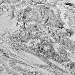 Fracture Zone, Eliot Glacier (Scott Withers Photography) Tags: eliotglacier mthood oregon sonya7rii sonyfe2470mmf28gm