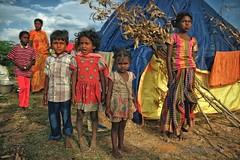 Children from the Slum (Vin PSK) Tags: children from slum