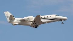 Cessna 560XL Citation Excel N560BT (ChrisK48) Tags: 1999 aircraft airplane cessna560xl citationexcel dvt kdvt n560bt phoenixaz phoenixdeervalleyairport