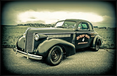 Scrap Iron (Sun Foto) Tags: 1938 buick coupe worldcars