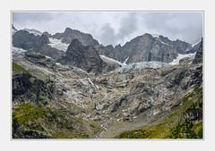 - DSC_0492 (Ferruccio Jochler) Tags: natura ghiacciaio montagna alpinismo roccia morena