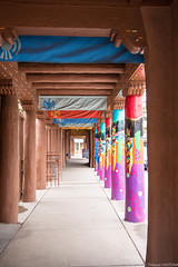 NEW MEXICO - Santa Fe (Maestr!0_0!) Tags: rouge usa road trip 2016 across nouveau mexique new mexico