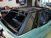 Ford Escort Cabrio 1983 - 1990 Montage